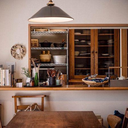 台所仕事がもっとラクになる収納のコツ
