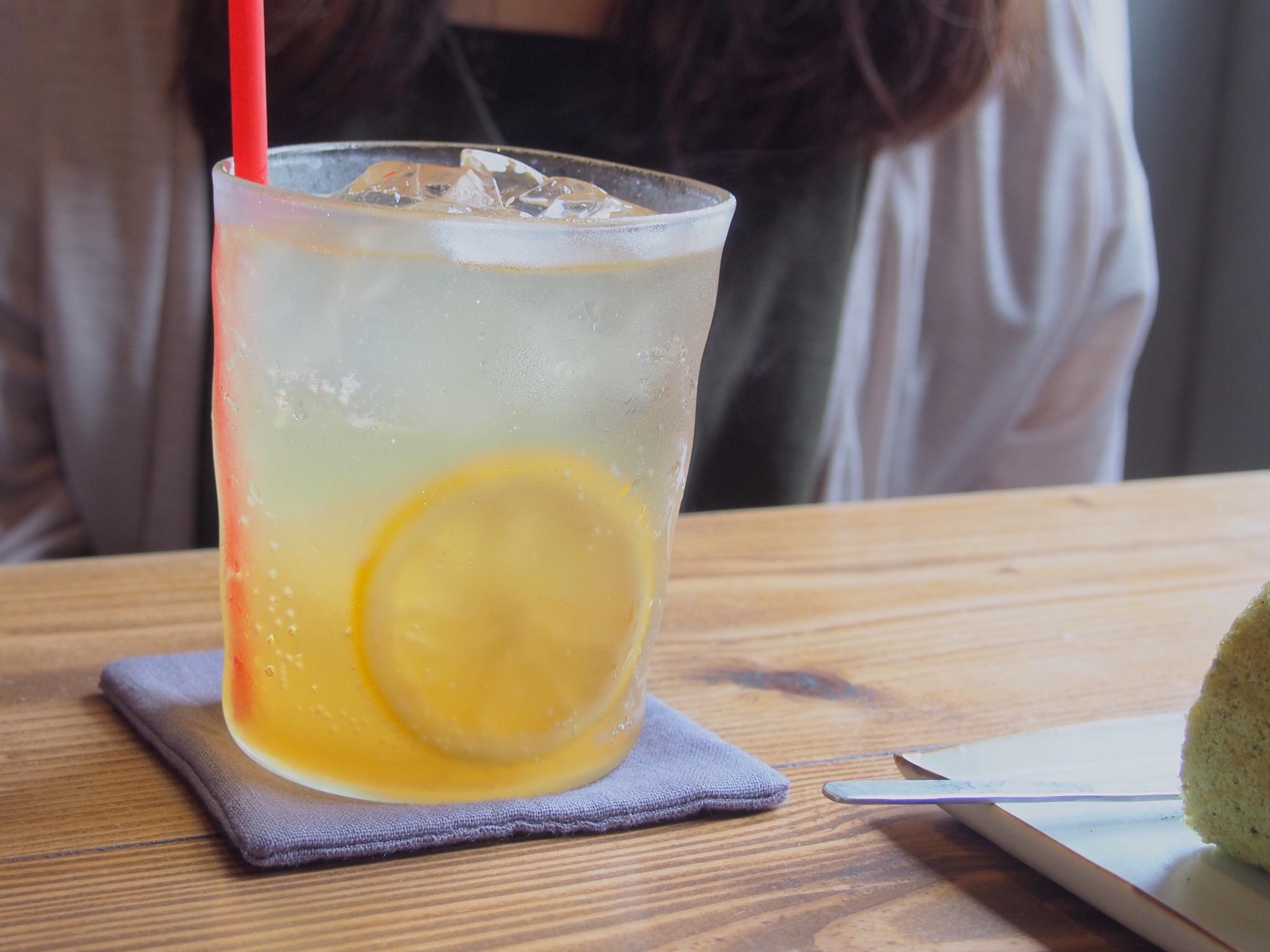 暑い日に飲みたい 冷たいドリンク6選