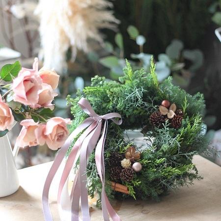 クリスマスの準備にみる愛媛の素敵な暮らし