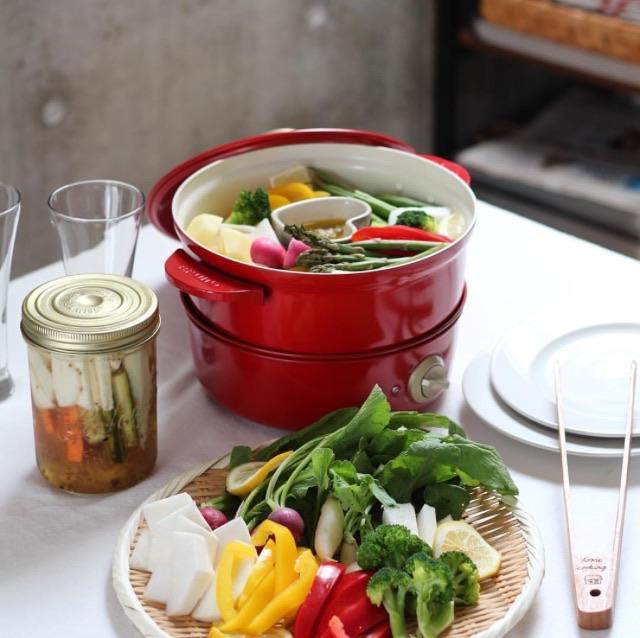 ガーデンパーティーにふさわしいレシピ集